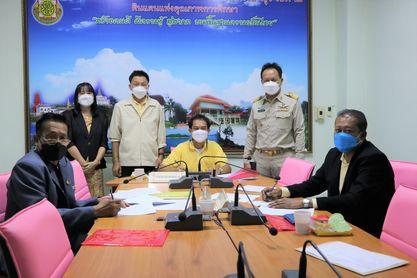 สพป.เพชรบุรี เขต 2 ประเมินโรงเรียนแห่งความสุข (ภาคบ่าย)