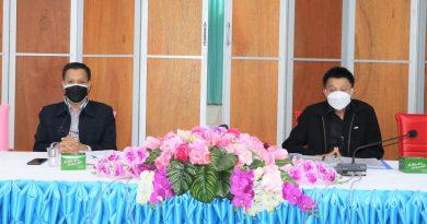 สพป.เพชรบุรี เขต 2 ประเมินความพร้อมการขยายชั้นเรียน(อนุบาล 3 ขวบ)